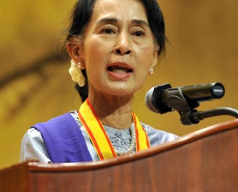 Thaw time: Myanmar hosting its first international literary festival
